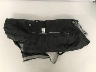 HURTTA EXTREME WARMER DOG JACKET SIZE 14 INCH