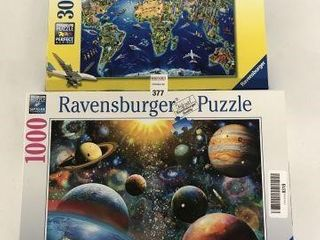 FINAl SAlE ASSORTED PUZZlES