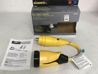MARINCO EEl PIGTAIl ADAPTER