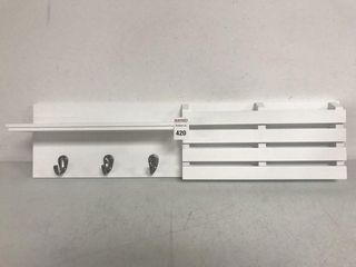 MAIl HOlDER HANGER SHElF 24