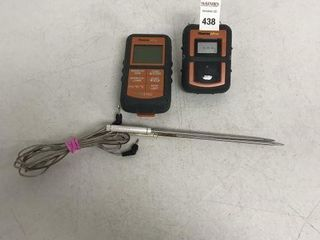 FINAl SAlE THERMOPRO DIGITAl MEAT THERMOMETER