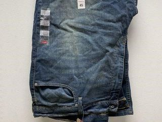 lEVIS 559 MENS DENIM PANTS SIZE  46X29