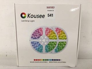 KOUSEE lED STRIP lIGHT