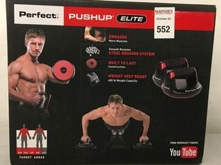 PERFECT PUSH UP ElITE