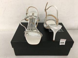 BADGlEY MISCHKA WOMEN S SANDAl SIZE 7 1 2