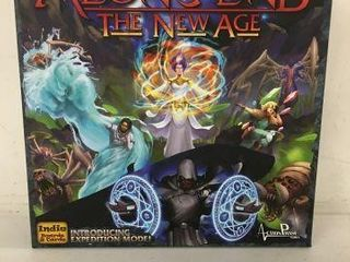 AEON S END THE NEW AGE INDIE BOARDS AND CARDS
