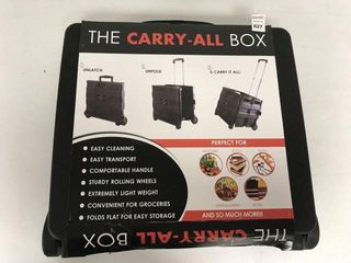 THE CARRY All BOX