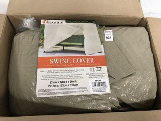 SWING COVER SIZE 87X64X66