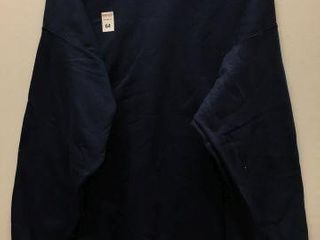HANES MENS lONG SlEEVES SIZE  EXTRA lARGE