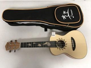 DIAMOND HEAD UKElElES