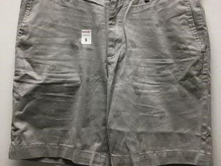 AMAZON ESSENTIAlS SHORTS SIZE  34X30