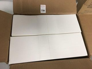 THERMAl TRANSFER lABElS SIZE 4  X 6