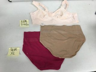 FINAl SAlE WOMENS UNDERGARMENTS