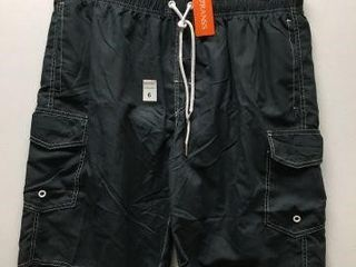 RANSS MENS SHORT SIZE  EXTRAlARGE