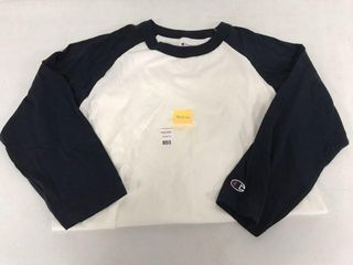 CHAMPION MENS 3 4 S SIZE MEDIUM