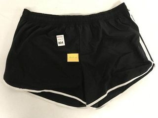 CHAMPION WOMENS SHORTS SIZE MEDIUM