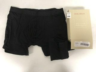 DAVID ARCHY MENS BOXERS SIZE lARGE