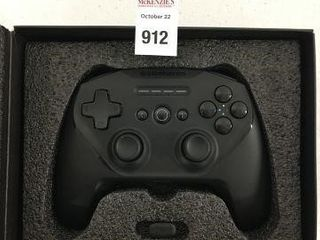 STEEl SERIES WIRElESS CONTROllER