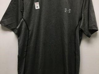 UNDER ARMOUR MENS T SHIRT MEDIUM