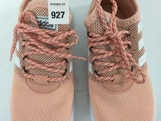 ADIDAS WOMEN S SHOES SIZE 6 1 2