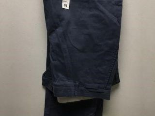GOODTHREADS MEN S PANTS SIZE 36W X 31l