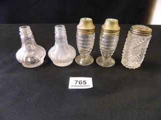 Vintage S   P Shakers   5