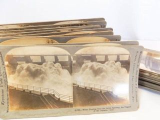 Early 1900 s Stereoscope View Cards  30