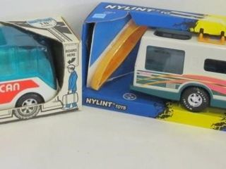 TRANS AMERICAN BUS lINES  18  NYlINT OUTBOUNDER