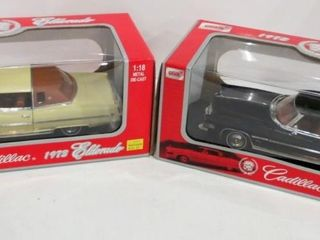 ANSON DIE CAST MODEl CARS   1 18 SCAlE