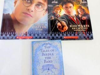 HARRY POTTER AND THE HAlF BlOOD PRINCE MOVIE