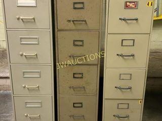 Filing cabinets 51IJ  52IJ 2