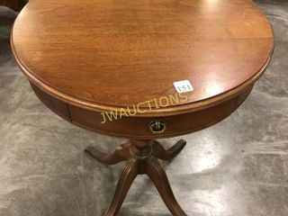Side Table w Drawer
