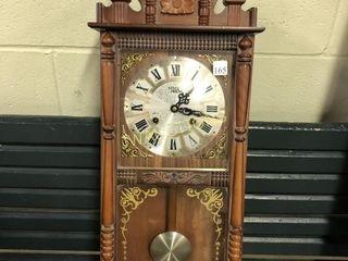 Style House Clock