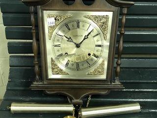 Citizen 31 Day Clock