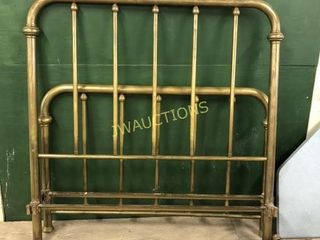 Brass Bed Frame