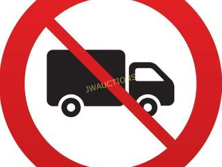 No Shipping