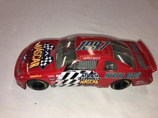 NASCAR Myrtel Beach 1997