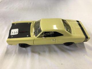 1 18 Dodge Charger Super B