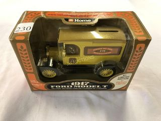 HH 1917 Ford Model T