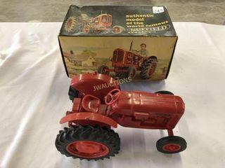 Nuffield Tractor  plastic
