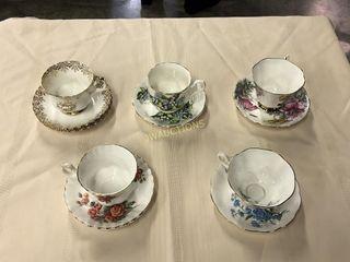 Royal Albert Tea Cups