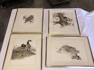 Glen loates Paintings