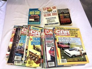 Car Craft Magazines  Used Cars Guide