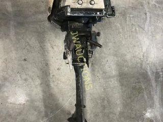 Sears 5 5HP Outboard Motor