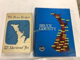 Bruce County History