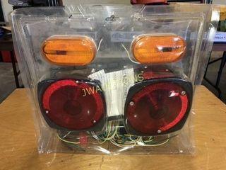 Trailer light Kit