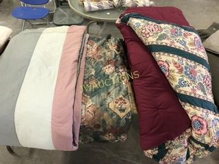 Queen Size Comforters