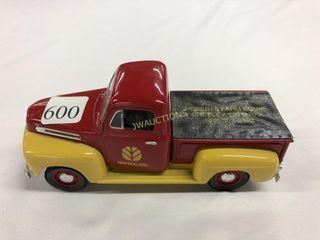 1948 Ford  Bank  Roberts Farm Equipment