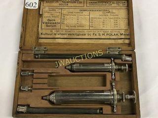 Needle Kit  German
