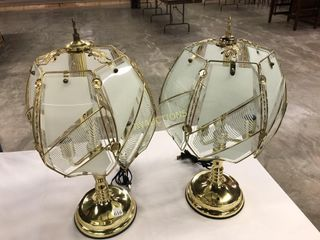lamps  working
